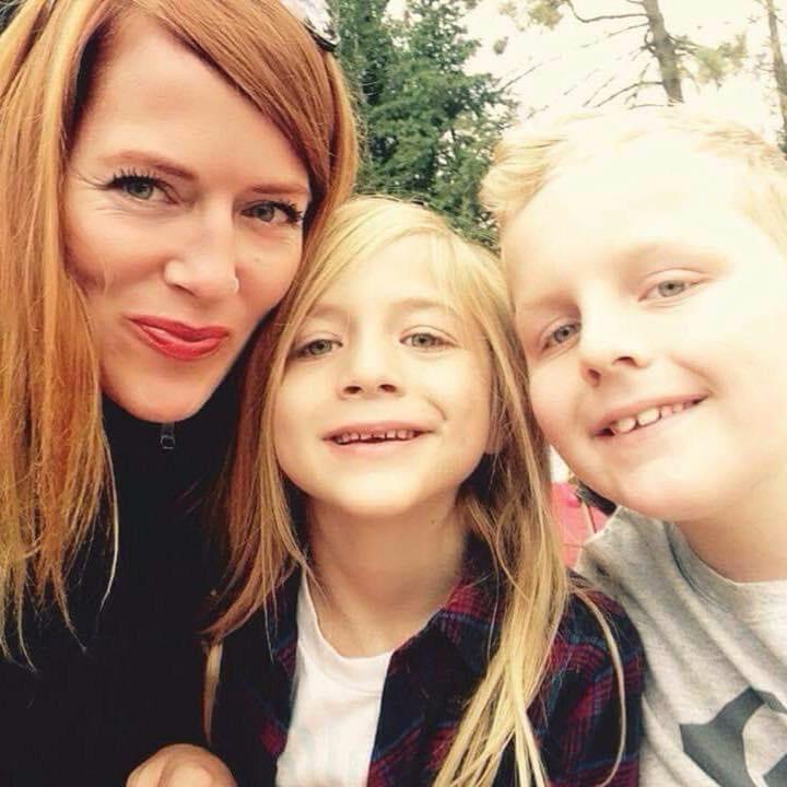 Breanna Fullerton - Oregon DHS - CPS Complaint - Case 1002