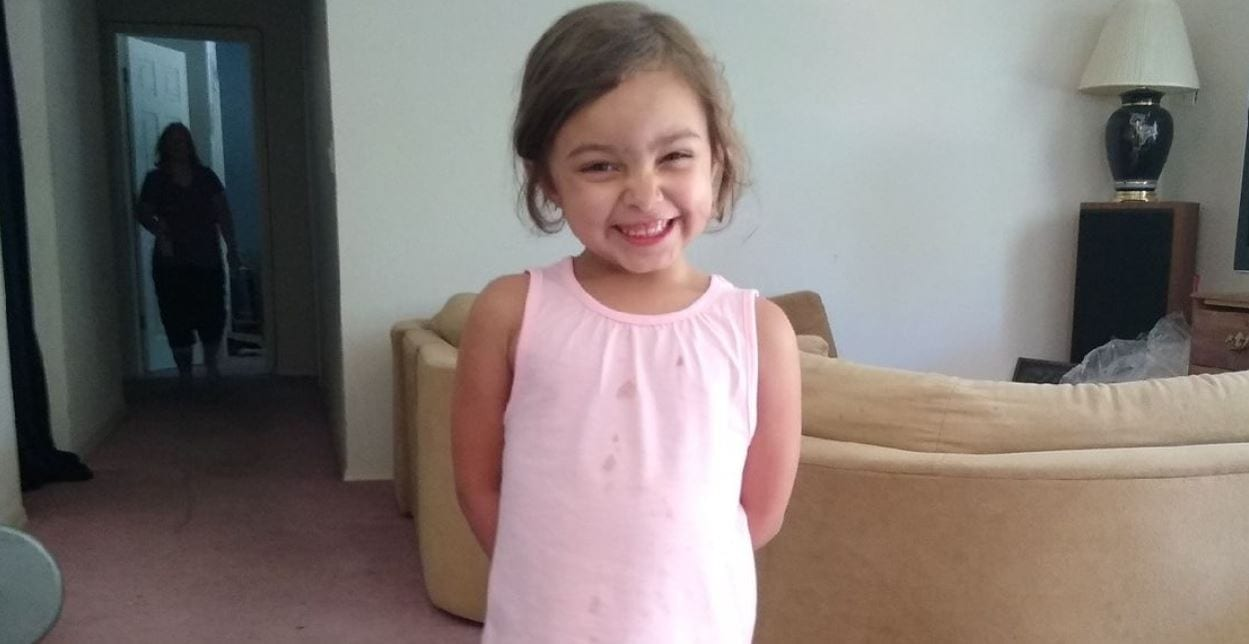 Missing 4-Year-Old Girl Found Safe by Oregon Sheriff