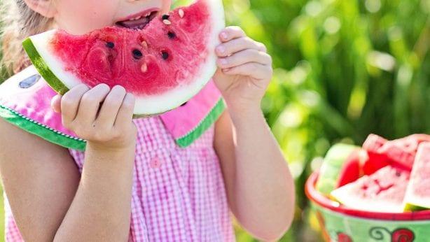 Nutrition Education Programs for Parents
