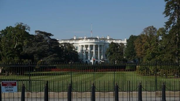 White House Executive Order on Strengthening the Child Welfare System for America's Children