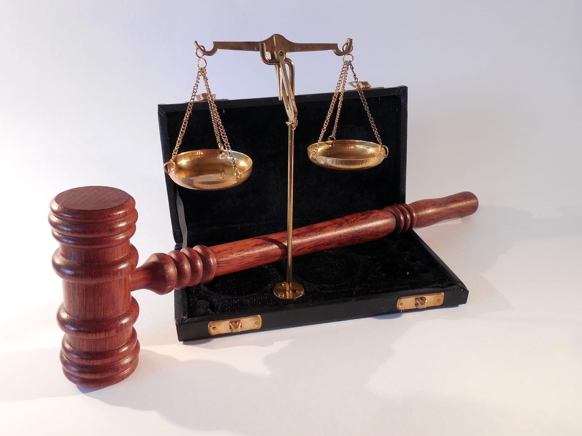 Corrupt Law