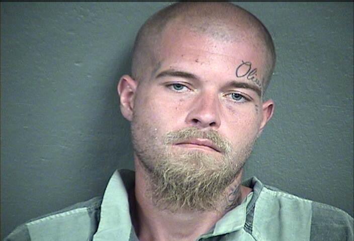 Howard Jansen First-Degree Murder charge 3-year-old daughter Olivia Jansen