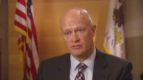 Joseph H McMahon Security Risk - Possible Breach - Kane County Illinois States Attorney