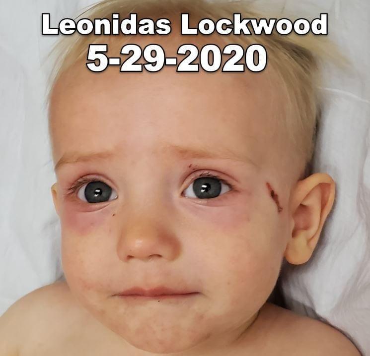 Leonidas Lockwood Oregon - Abused by Iana Jeschke
